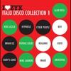 Couverture de l'album ZYX Italo Disco Collection 1