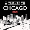 Cover of the album A Tribute to Chicago, Vol. 4