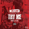 Cover of the album Try Me - Single