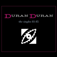Cover of the track The Singles 81-85