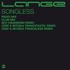 Couverture de l'album Songless