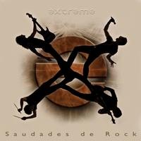 Cover of the track Saudades De Rock
