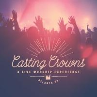 Couverture du titre A Live Worship Experience (Live)