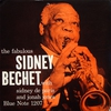Cover of the album The Fabulous Sidney Bechet