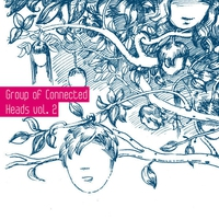 Couverture du titre Group of Connected Heads Vol. 2