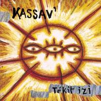 Cover of the track Tékit izi