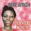 Cover of the album Dernière minute