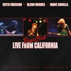 Cover of the album Boys Club: Live From California