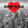 Cover of the album New York Chillout Lounge Music - 200 Songs