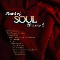 Cover of the track Heart of Soul Classics 2