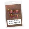 Couverture de l'album Access All Areas - Uriah Heep Live (Audio Version)