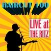 Couverture de l'album Live At the Ritz