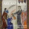 Cover of the album Ars Antiqua