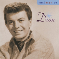 Cover of the track The Best of Dion