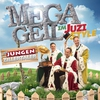 Cover of the album Megageil im Juzi-Style