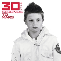 Cover of the track 30 Seconds to Mars