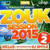 Cover of the album Zouk Session 2013, Vol. 2