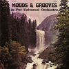 Cover of the album Moods & Grooves