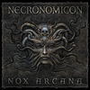 Couverture de l'album Necronomicon