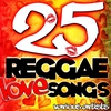 Couverture de l'album 100 Reggae Love Songs