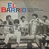 Couverture de l'album Sounds From The Spanish Harlem