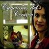 Couverture de l'album Canciones del corazón