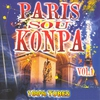 Cover of the album Paris sou konpa, vol. 1