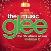 Couverture de l'album Glee: The Music, The Christmas Album, Vol. 2
