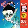Couverture de l'album Art Angels