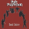 Cover of the album Soul Juice