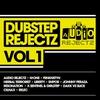 Cover of the album Dubstep Rejectz VOL 1