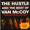 Couverture de l'album The Hustle and the Best of Van McCoy