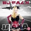 Cover of the album Jaana