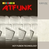 Cover of the album Hot Fusion Technology