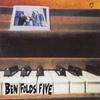 Couverture de l'album Ben Folds Five