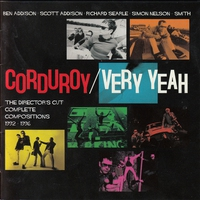 Couverture du titre Very Yeah - The Directors Cut: Complete Compositions 1992 - 1996