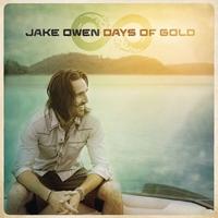 Couverture du titre Days Of Gold