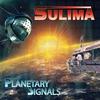 Couverture de l'album Planetary Signals