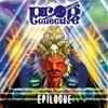 Couverture de l'album Epilogue (feat. Steve Stevens, Rick Wakeman, Steve Morse, Chris Squire & Billy Sherwood)