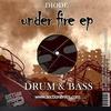 Couverture de l'album Under Fire EP - EP