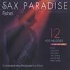 Couverture de l'album Sax Paradise