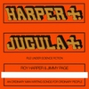 Cover of the album Whatever Happened to Jugula?