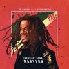 Couverture de l'album iNi Kamoze Meets Xterminator: Tramplin' Down Babylon