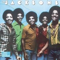 Couverture du titre The Jacksons