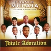Cover of the album Totale adoration