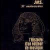 Couverture de l'album 31ème Anniversaire JMS