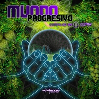 Cover of the track Good Vibes Compiled by Pulsar & Ovnimoon (Best of Progressive, Goa Trance, Psychedelic Trance)