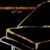 Couverture de l'album The Best of David Benoit 1987-1995