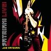 Couverture de l'album Satriani Live!