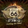 Cover of the album Route 66 - Chilling the Road
